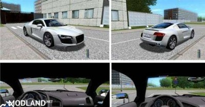 Audi R8 [1.5.1], 1 photo